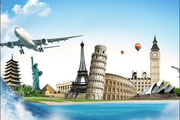 Tour dan travel